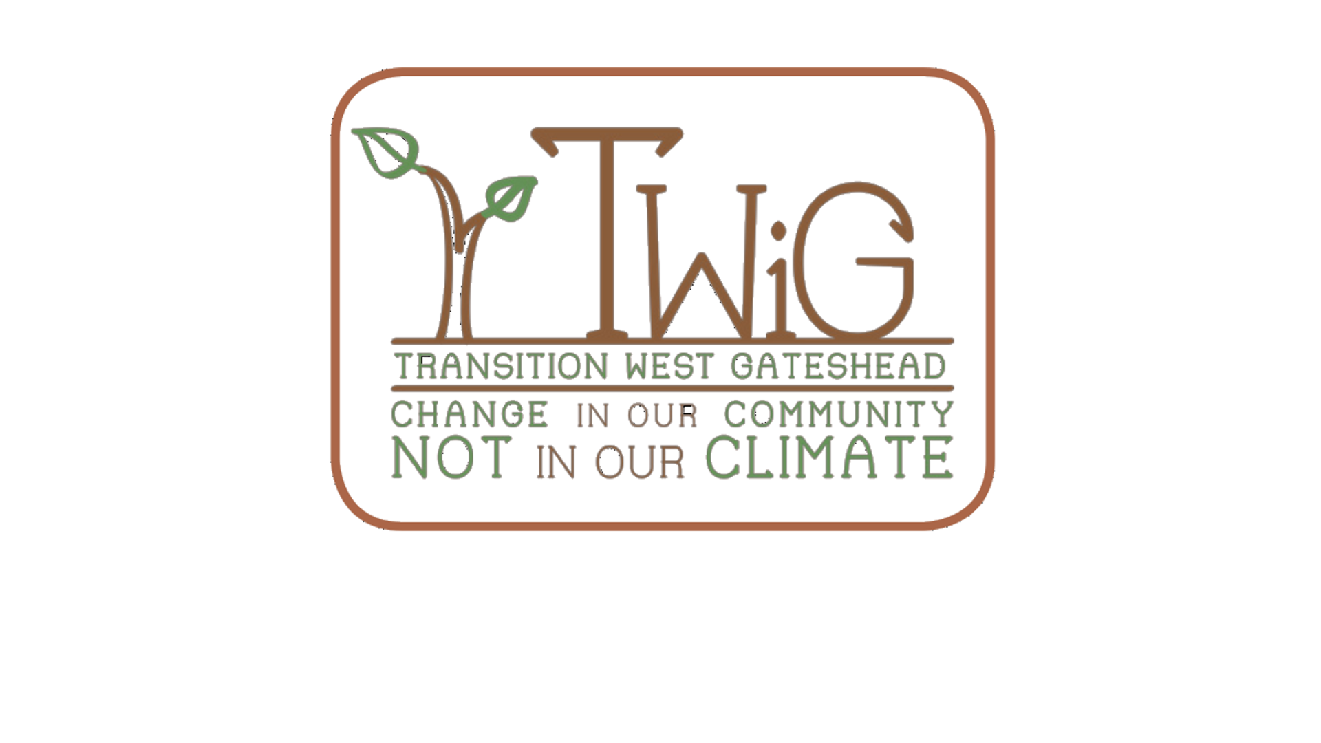Transition West Gateshead
